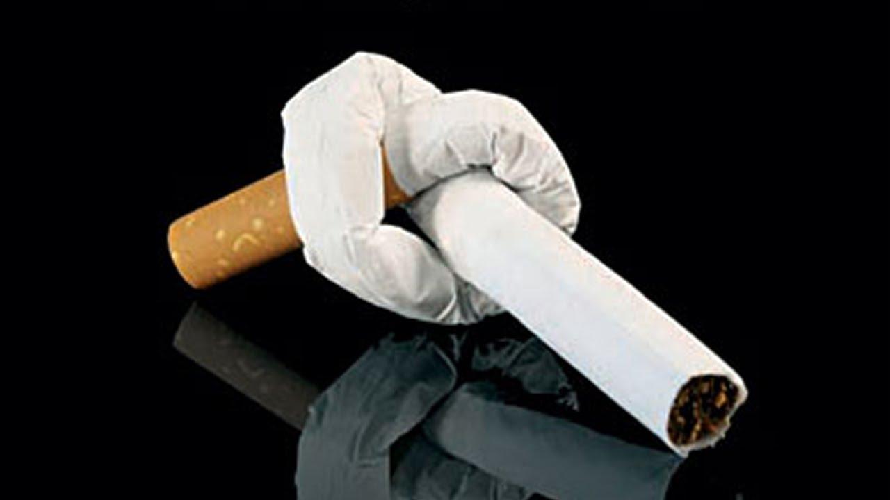 Quaccepter pour cesser de fumer