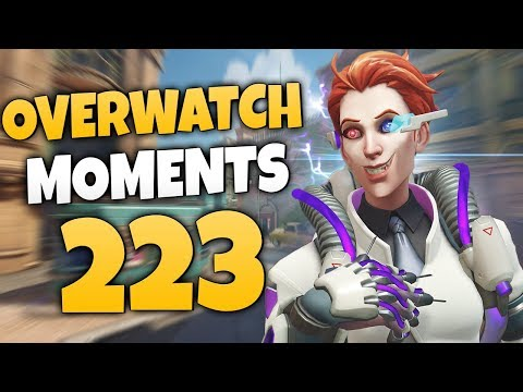 Overwatch Moments #223
