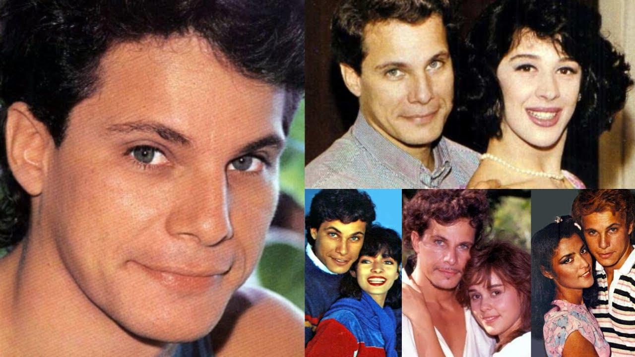 Conheça a nova esposa de Edson Celulari e os filhos que o ator teve com Cláudia Raia