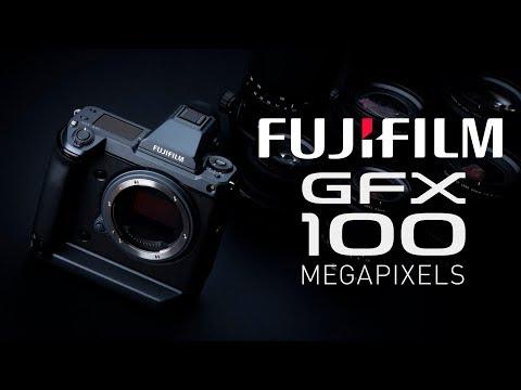 Fujifilm GFX 100: от ЭВОЛЮЦИИ к РЕВОЛЮЦИИ   Fuji Guys Channel русская озвучка