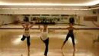 african dance lesson 5