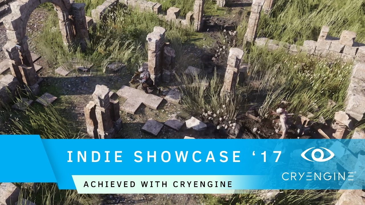 10 Best Video Game Engines (Rankings & Reviews)