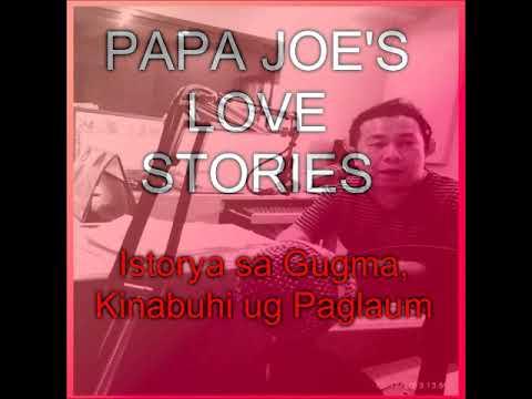 Download PAPA JOE -  LOVE STORY NI CARRIE