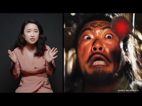 5 Examples Of Korean