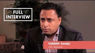 Learning from CEOs - Sukhibir Jasuja, Full Episode