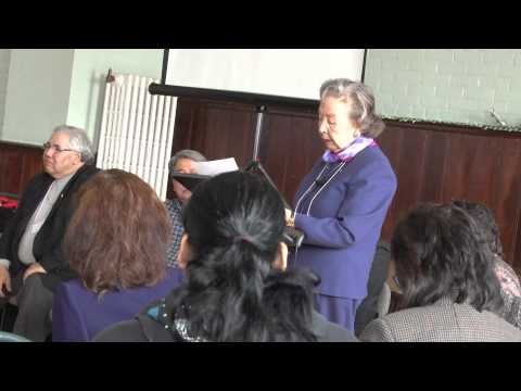 Professor Castellano on Reconciliation-4 of 5