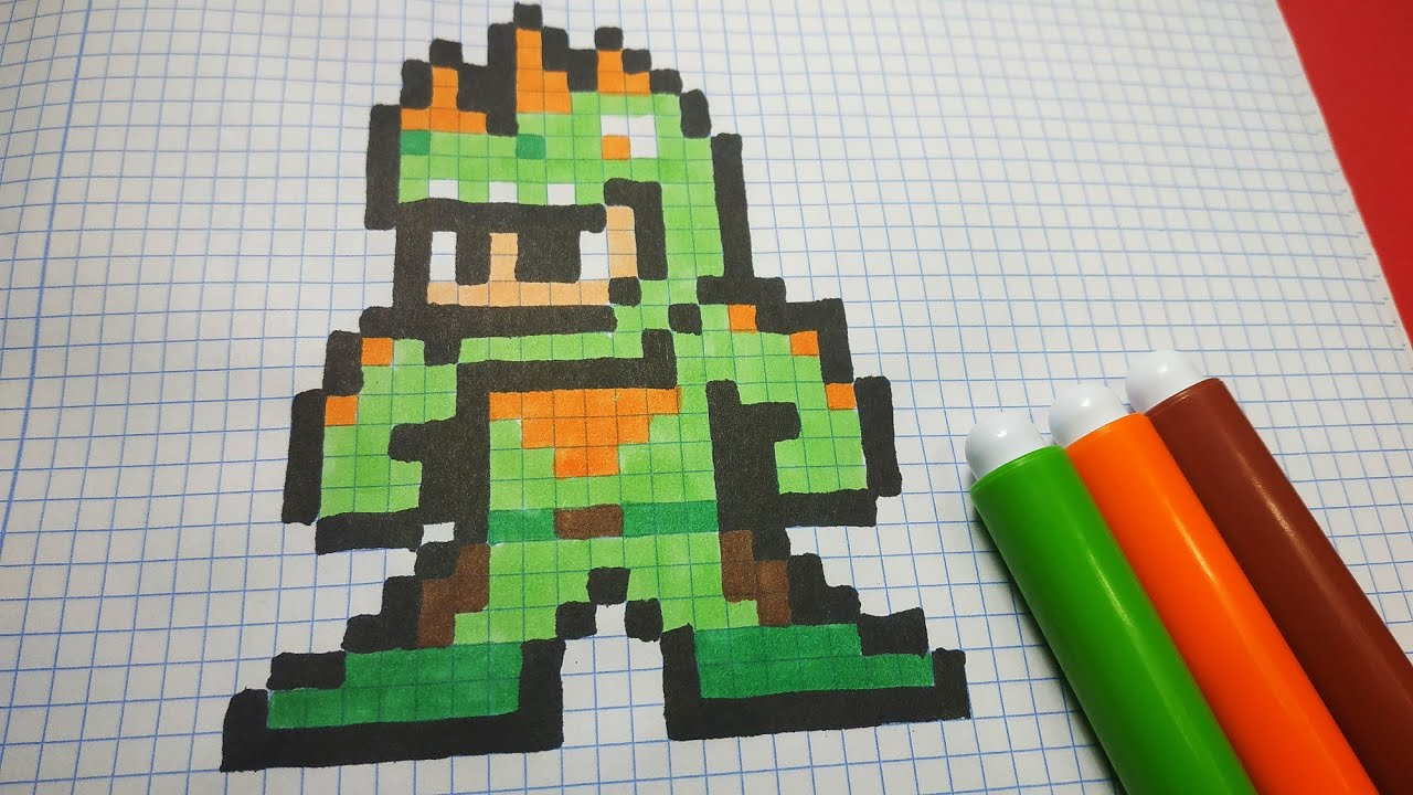 Pixel Art Fortnite Rapace V Bucks Gratuit Nintendo Switch 2019