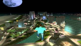 GTA Vice City .Lod Mod Trailer - Presentation