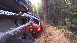 North Fork - Trailer