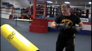 Everlast Punching bag For You Tube Watching.