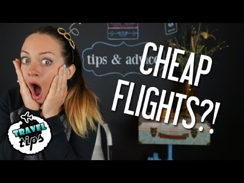 best place to get cheap airline tickets