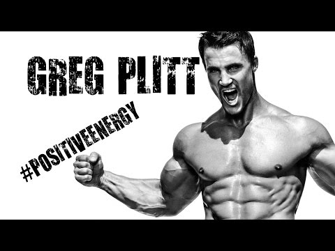 Greg Plitt - BodyPower Expo Interview