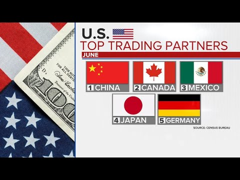 NAFTA 2.0: How potential trade deal would impact workers, economy