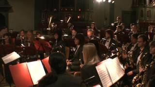 Soonwaldorchester mit Kirchenchor Cäcilia