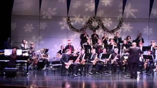 RHIT Jazz Ensemble - A Mad Russian