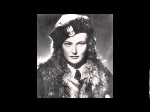 Renata Bogdańska - Piosenkę jedną znam, co tę właściwość ma...