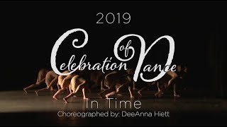 WIDT's Celebration of Dance 2019 In Time