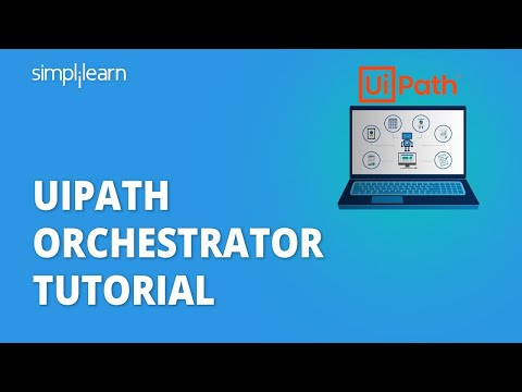 All You Need to Know About the UiPath Orchestrator!
