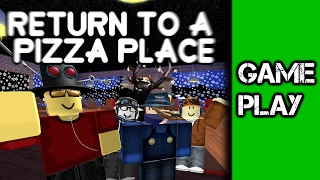 The Great Pizza Chase [ROBLOX Commentary #21]