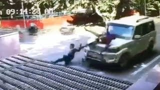 STUPID Car Crashes REVIEWED 💀 thumbnail