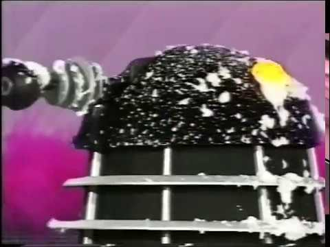 The Gay Daleks part 1