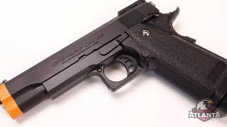 Tokyo Marui 5.1 Hi-Capa Gas Pistol