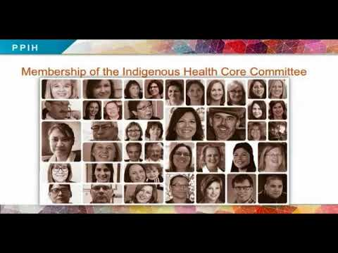 Engaging Indigenous Peoples and Communities To Improve Health Outcomes