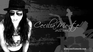 Cecilia Monte Jazz Band (2012) - 01.Blue Monk