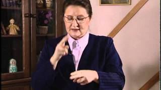 Курс жестового языка, Урок 11