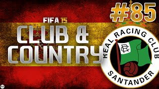 FIFA 15 | Club & Country | #85 | New Season, Time To Sign Players!