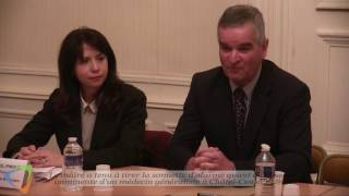 État des lieux de l'offre de soins à la sous-préfecture d'Avallon (89) - Édition 2017