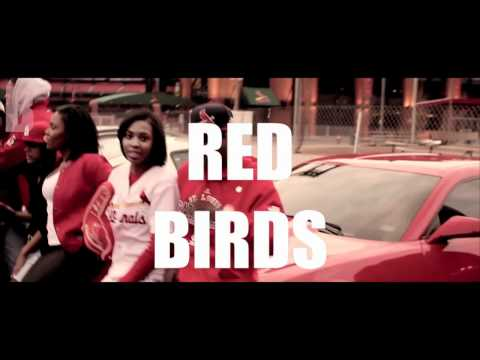 "SHORTY DA PRINCE ""BIRDS"" OFFICIAL MUSIC VIDEO! St. Louis Cardinals 2011 World Series Song"
