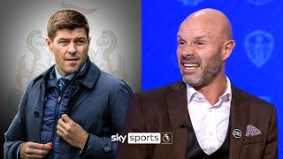 Would Steven Gerrard be a good appointment as Newcastle manager?