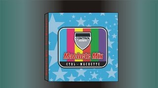 Machete Mix - Control Machete (Disco Completo 2008)