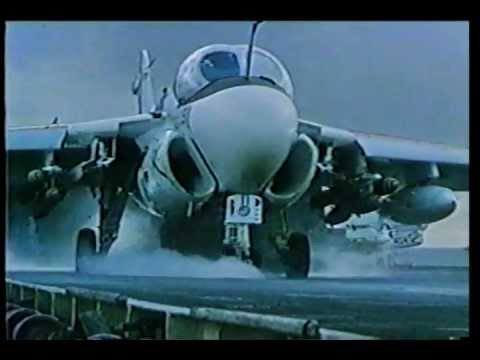 Any Weather Any Time - A-6E