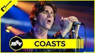 Coasts - Oceans   Live @ JBTV
