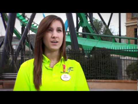 Jobs for Teenagers at Six Flags | Hire Teen