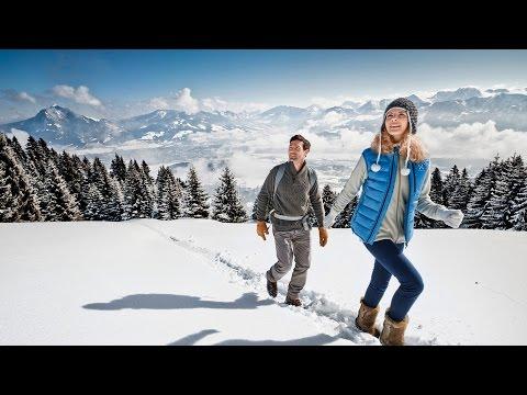 Winterurlaub im Allgäu / Bayern – Skiurlaub in den Alpen