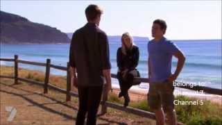H&A 5713 Kyle Braxton 4 Brax & Ricky talk to Kyle