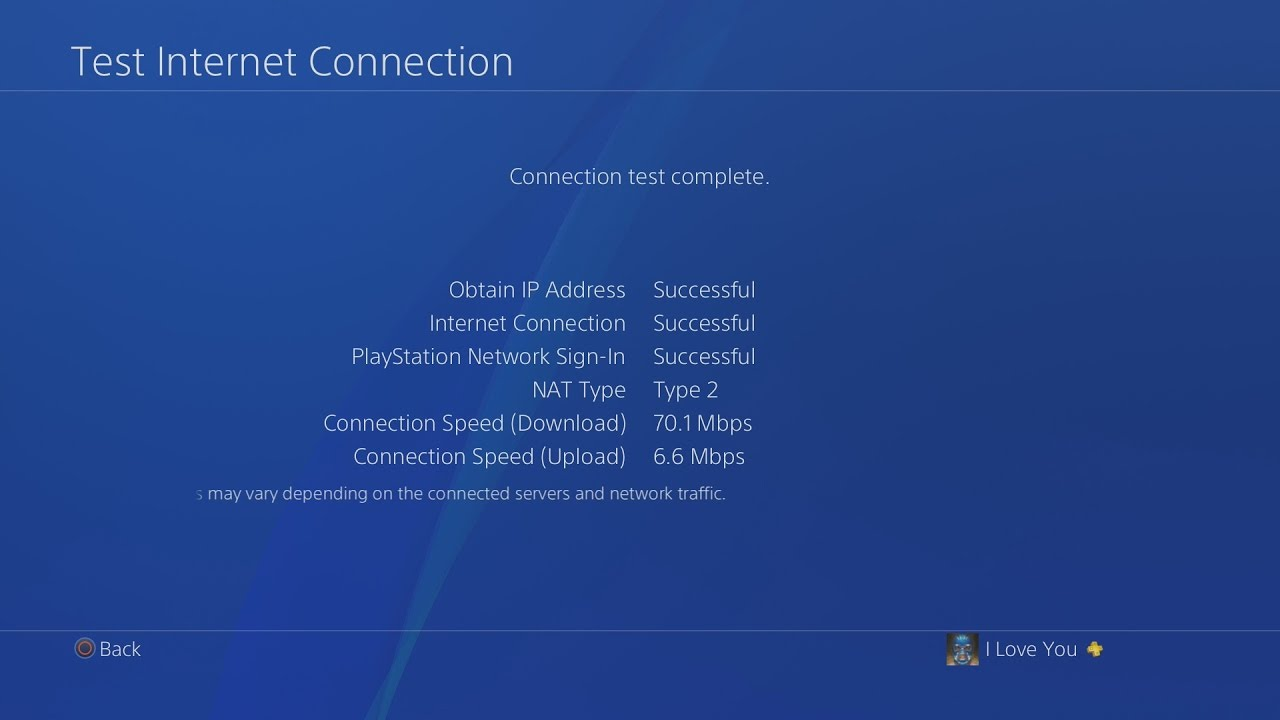 How to Connect your PS4 to the Internet (WIRELESS AND WIRED) - YouTube