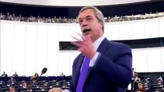 A sensible deal in the spirit of good neighbourliness - Nigel Farage MEP