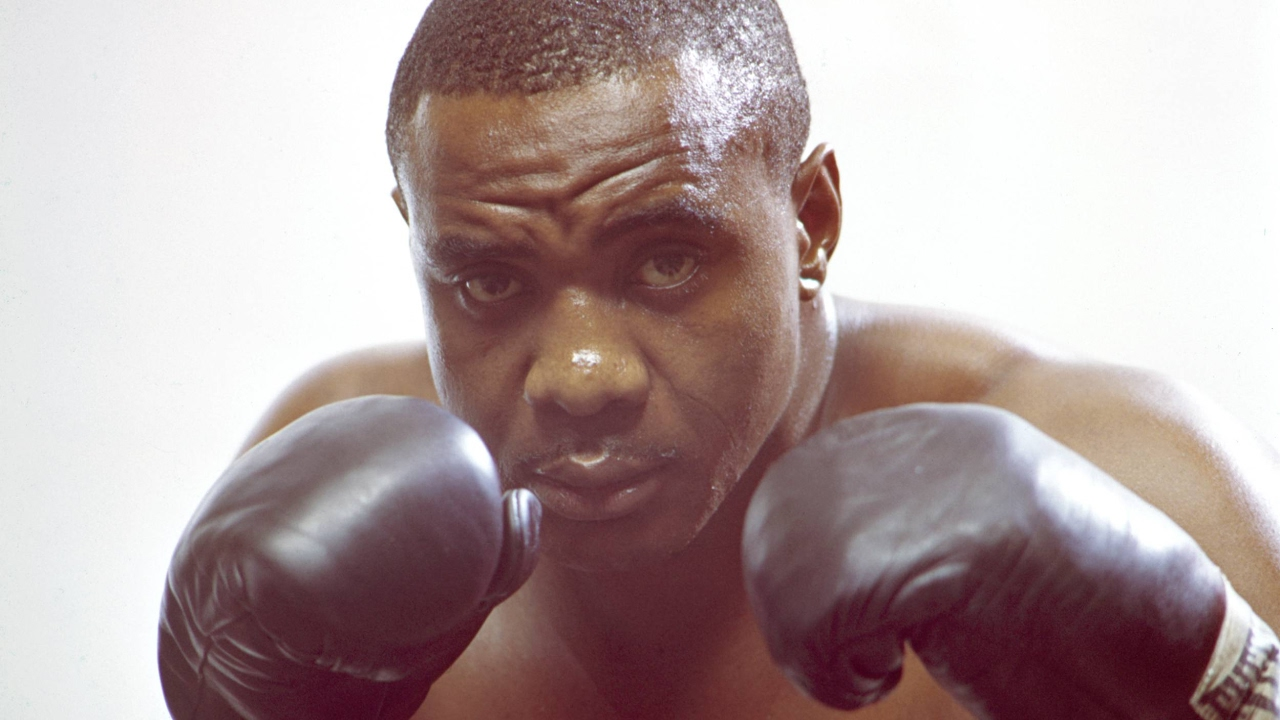Top 10 Sonny Liston Best Knockouts HD Power Puncher YouTube