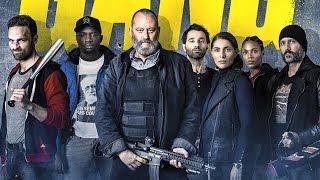 ANTIGANG Bande Annonce (Jean Reno - 2015)