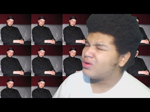 LISTENING TO SPOOKY BLACK FOR THE FIRST TIME - FIRST REACTION AND REVIEW