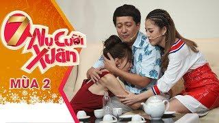 Trường Giang Bị Hiểu Lầm Lăng Nhăng Nên Sinh Ra Puka   HTV 7 Nụ Cười Xuân Mùa 2   Tập 6 Full HD