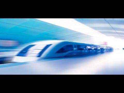 [CHINOVATION]  1000 KM/H CHINA FUTURE SUPER MAGLEV