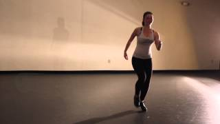 College Tap Audition