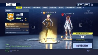 Fortnite OYF |Grind! Online Games Subs Join!