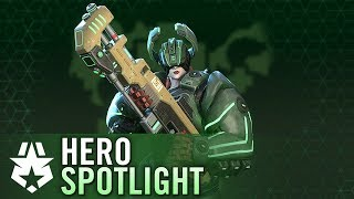Callidus - Hero Hunters Spotlight (NEW HERO)