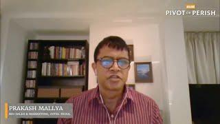 'Cloud consumption picked up...': Intel's Prakash Mallya on Covid & automation